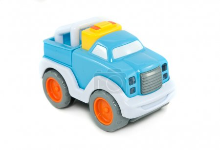 Small toy car