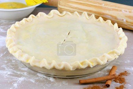 Pie Ready To Bake