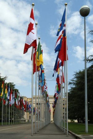 United Nations Geneva