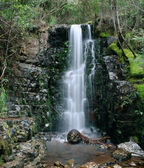 OGrady vodopády