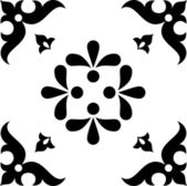 Design vector ornament elements on white background
