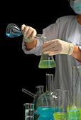 Laboratorní asistent