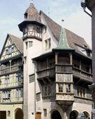 France, Kolmar ancient, historical city