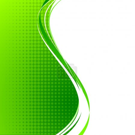 Abstract hi-tech background. Vector illustration....