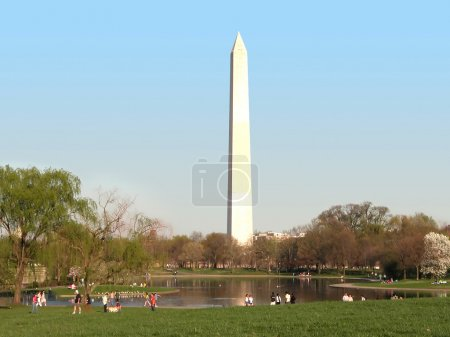Washington Monument , D.C.