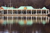 The Boathouse Restaurant - NYC