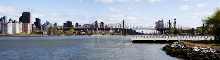 Queensboro Bridge - New York City