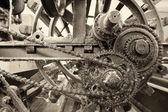 Mechanical Equipment