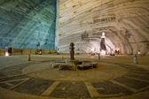 Deep Salt Mine Interior