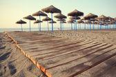 Playa Urbana De Torre Del Mar
