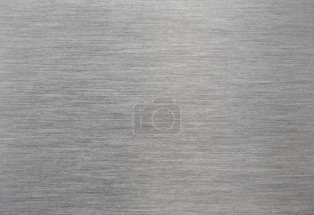Photo for Abstract stainless steel background - Royalty Free Image