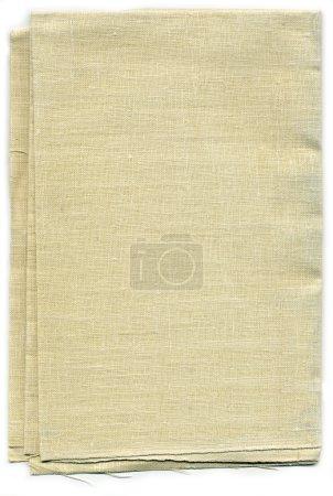 Linen Canvas Background Texture
