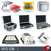Office icons 1