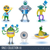 Space collection 3
