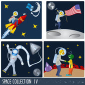 Space collection 4