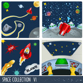 Space collection 6