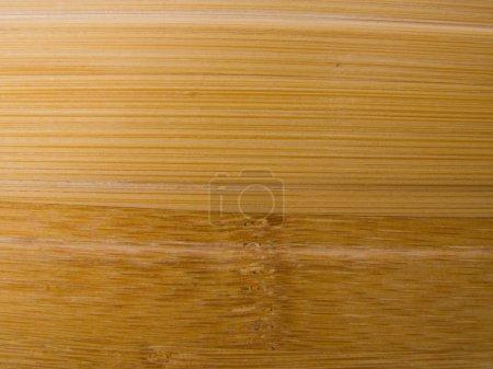 Photo for Natural Premium bamboo Flooring Texture installed supreme grade bamboo hardwood planks - Royalty Free Image