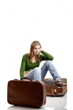 voyage femme