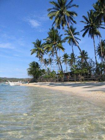 Crystal waters puerta galera mindoror the philippines