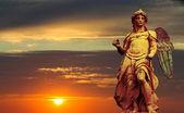 St. Michael-statue