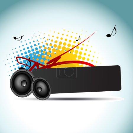 Vector speaker design