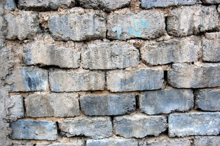 Old bricks wall texture