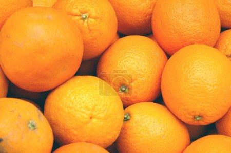 Wallpaper. Tangerines