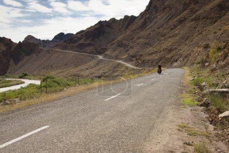 Cyclo - tourism in Iran