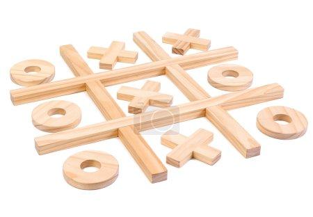 Foto de Ilustración juego de dagas y ceros. infantil juego aislado sobre fondo blanco con trazado de recorte. Alta calidad - Imagen libre de derechos
