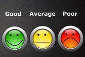 Průzkum spokojenosti zákazníků