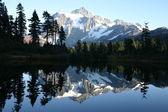 Mt Shuksan