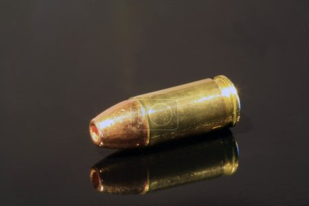 9mm hollow point