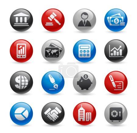 Business & Finance // Gelpro Series