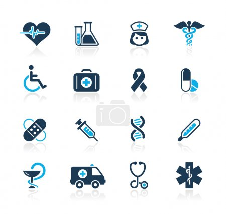 Photo for Professional icons for your website or presentation. -eps8 file format- - Royalty Free Image