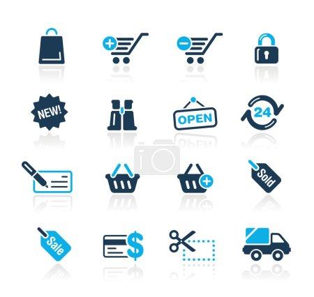 Shopping // Azure Series