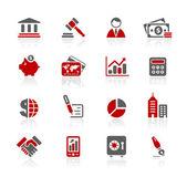 Business & Finance // Redico Series