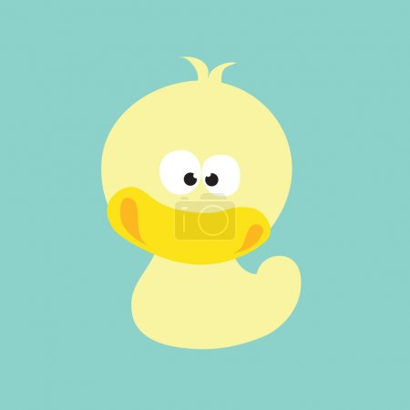 Quacked-Up Duck