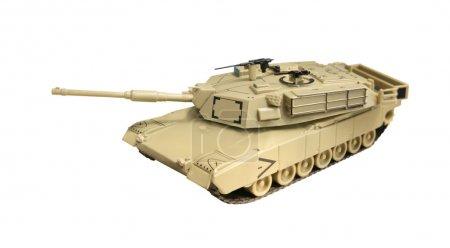 Toy Abrams tamk
