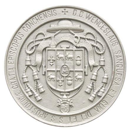 Cuenca Coat of Arms