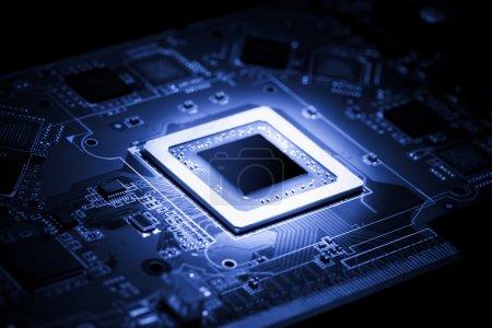 Electrical processor