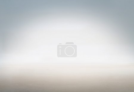 Photo for Spotlight studio interior, perfect background - Royalty Free Image