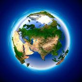 Ecology Earth