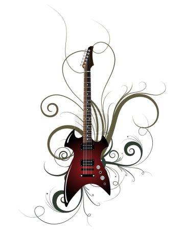 fond musical grunge