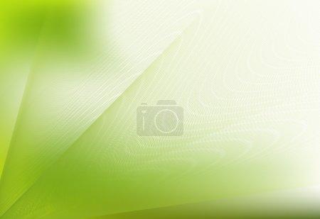 Photo pour Fond naturel abstrait en motif vert - image libre de droit