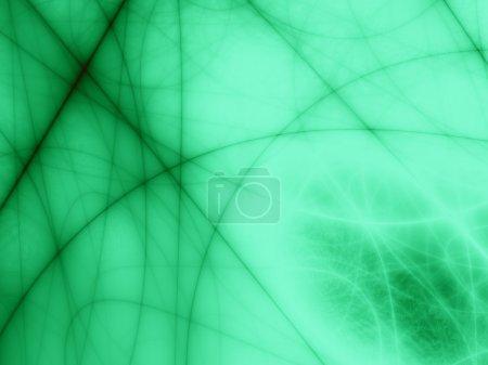 Photo pour Fond fractal abstrait généré numériquement - image libre de droit