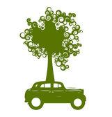 Ekologie auto