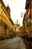 Art Roman street