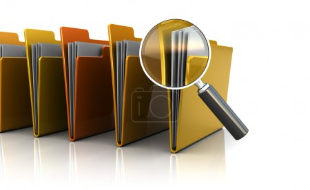 Find documents