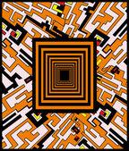 Geometrické hranice