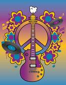 Tribute To Woodstock I